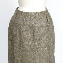 Image of 2008.26.014 - Skirt