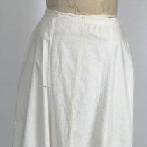 Image of 2009.03.006 - Petticoat