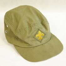 Image of 2010.00.062 - Hat