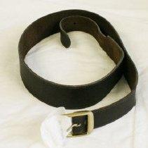 Image of 2010.00.332 - Belt