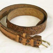 Image of 2010.00.347 - Belt