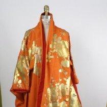 Image of 2010.00.418 - Kimono, Wedding
