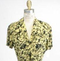 Image of 2011.00.002 - Dress