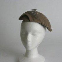 Image of 2011.08.037 - Hat