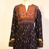 Image of 2012.08.002 - Dress