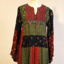 Image of 2012.08.003 - Dress