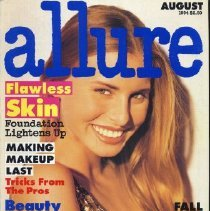 Image of Allure, August 1994