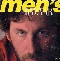 Image of Harper's Bazaar (Italian-Men), No. 15, 1981,