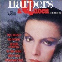 Image of Harpers & Queen (British), October 1975