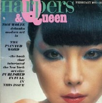 Image of Harpers & Queen (British), February 1976