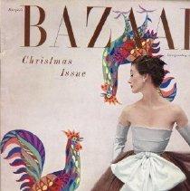 Image of Harper's Bazaar (American), December 1951