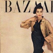 Image of Harper's Bazaar (American), March 1952
