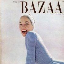 Image of Harper's Bazaar (American), May 1953
