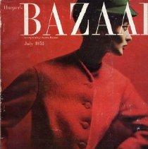 Image of Harper's Bazaar (American), July 1953