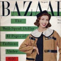 Image of Harper's Bazaar (American), March 1957