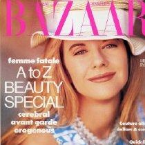 Image of Harper's Bazaar (American), April 1991