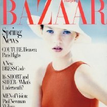 Image of Harper's Bazaar (American), April 1994