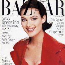 Image of Harper's Bazaar (American), February 1995