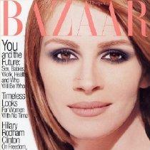 Image of Harper's Bazaar (American), September 1995