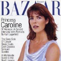 Image of Harper's Bazaar (American), October 1996