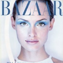 Image of Harper's Bazaar (American), April 1997