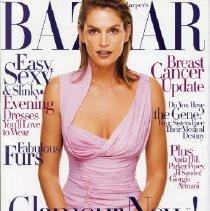Image of Harper's Bazaar (American), October 1997