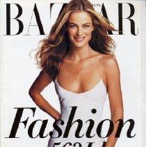 Image of Harper's Bazaar (American), March 2002