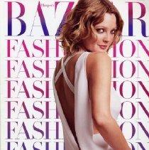 Image of Harper's Bazaar (American), September 2002