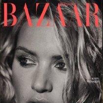 Image of Harper's Bazaar (American), October 2004