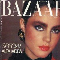 Image of Harper's Bazaar (Italian), March 1979