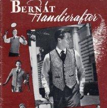 Image of Bernat  (Men), 1951
