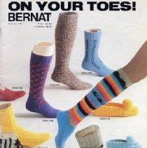 Image of Bernat (Socks), 1975