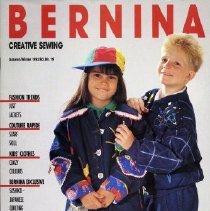 Image of Bernina, Fall/Winter 1992-1993