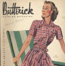 Image of Butterick, Summer 1938