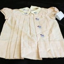 Image of C2005.012 - Dress