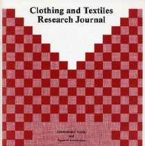 Image of Clothing & Textiles Research Journal, 1997, Vol. 15 No. 1