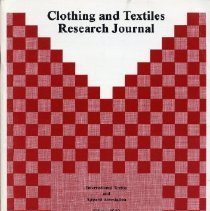 Image of Clothing & Textiles Research Journal, 1997, Vol. 15 No. 2