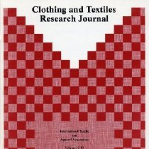 Image of Clothing & Textiles Research Journal, 1997, Vol. 15 No. 3