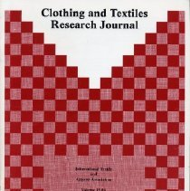 Image of Clothing & Textiles Research Journal, 1997, Vol. 15 No. 4