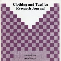Image of Clothing & Textiles Research Journal, 1998, Vol. 16 No. 1