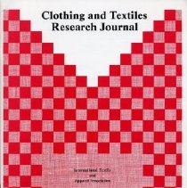 Image of Clothing & Textiles Research Journal, 2004, Vol. 22 No. 4