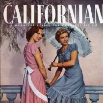 Image of The Californian, January 1949