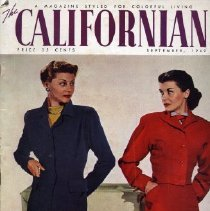 Image of The Californian, December 1949
