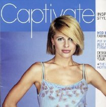 Image of Captivate, Summer 2003
