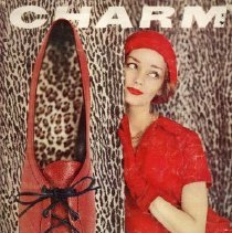 Image of Charm, August 1957