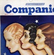 Image of Companion, May 1938