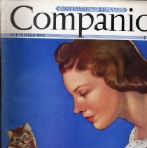 Image of Companion, September 1938