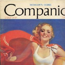 Image of Companion, July 1939