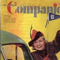 Image of Companion, December 1940