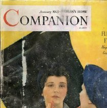 Image of Companion, January 1943